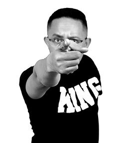 Paul Cajita aka DJ Single
