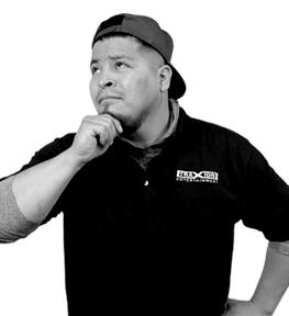 Walter Martinez aka DJ Eaztkoazt
