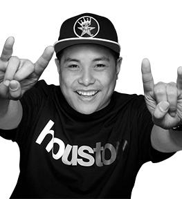 DJ Ebonix